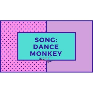 Dance of monkey